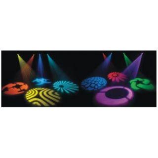 3-FLASH LED SCANNER 60W
