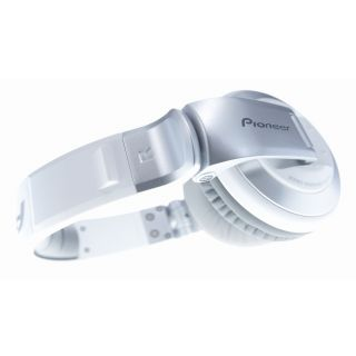 3-PIONEER HDJ2000 W White -