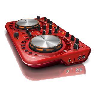 3-PIONEER DDJ WeGO2 Red