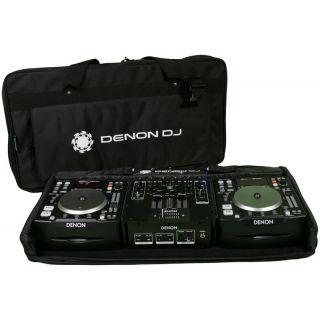 3-DENON DJ Bundle 1