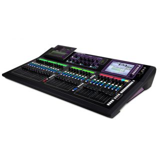3-ALLEN & HEATH GLD-112 - M