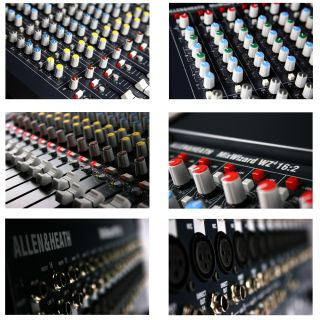 3-ALLEN & HEATH MixWizard4