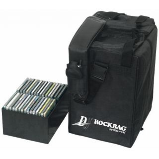 3-ROCKBAG RB27340B/50 - BOR