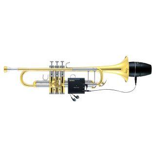 3-YAMAHA SB7-9 Silent Brass