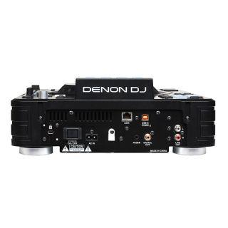 3-DENON DN-SC2900 - CONTROL