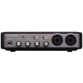 3-TASCAM US200 - INTERFACCI