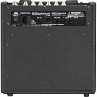 3-VOX AGA70 - AMPLIFICATORE