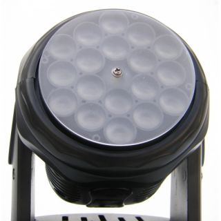 3-FLASH LED MOVING HEAD MIN