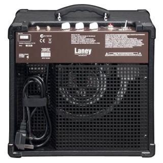 3-LANEY CUB10 - AMPLIFICATO