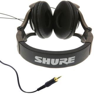 3-SHURE SRH550DJ - CUFFIA P