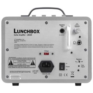 3-ZT THE LUNCHBOX LBG2 - CO
