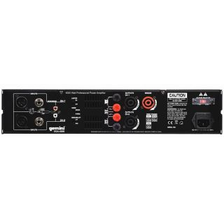 3-GEMINI XGA4000 - FINALE D