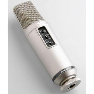 Rode NT2-A Complete Bundle - Microfono a Condensatore04