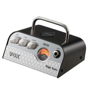 3 Vox - MV50 High Gain