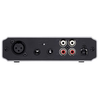 3-TASCAM US125M - INTERFACC
