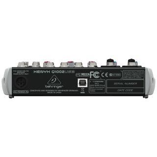 3-BEHRINGER XENYX Q1002 USB
