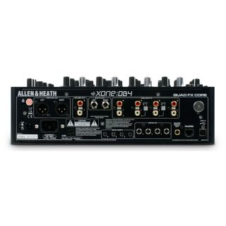 3-ALLEN & HEATH XONE DB4 -