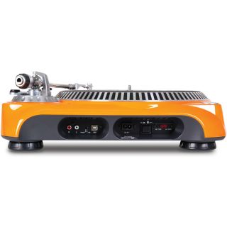 3-DJ TECH SL1300 MK6USB OR