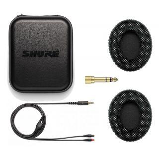 3-SHURE SRH1540 - CUFFIA PR