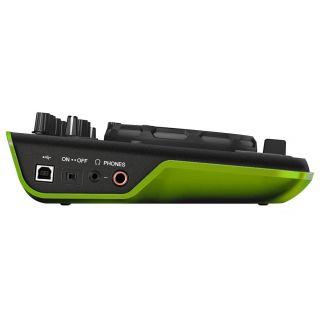 3-PIONEER DDJ-WeGo-G Green