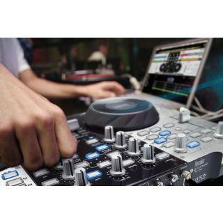 3-HERCULES 4MX DJ Console