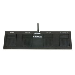 3-SHOWTEC QFX