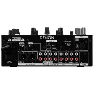 3-DENON DNX600 - DIGITAL MI
