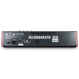 3-ALLEN & HEATH ZED 16FX -
