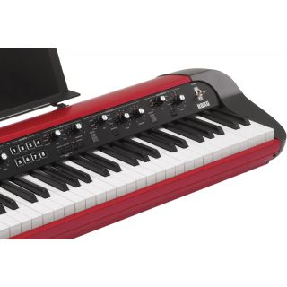 3-KORG SV1 73 - PIANOFORTE