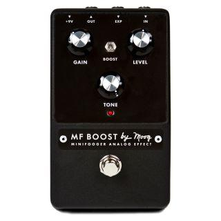 3-MOOG MiniFooger MF BOOST
