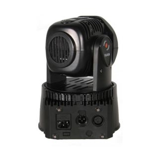 3-FLASH LED 2 MOVING HEAD 7