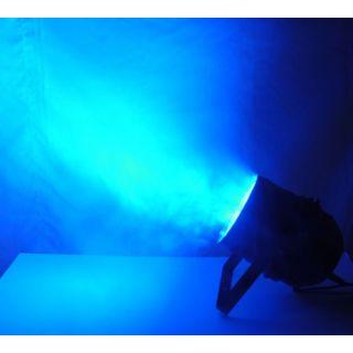 3-LED PAR 64 18x10W RGBW 4w