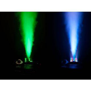 3-CHAUVET DJ GEYSER RGB - M