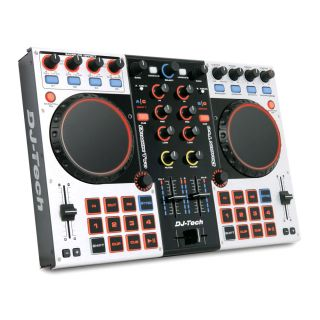 3-Dj Tech Dragon Two