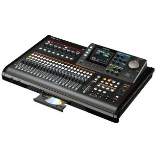 3-TASCAM DP32 - REGISTRATOR