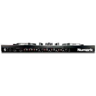 3-NUMARK NS6 - CONTROLLER M