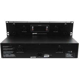 3-GEMINI CDMP2600 - DOPPPIO