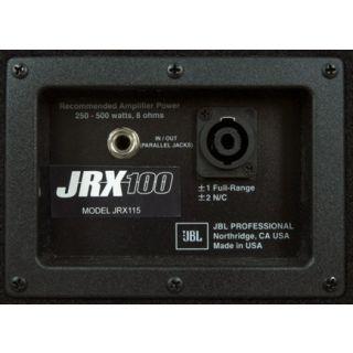 3-JBL JRX115 - DIFFUSORE PA