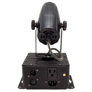3-CHAUVET LED PINSPOT360 -
