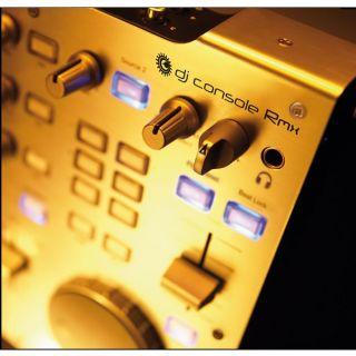 3-HERCULES DJ CONSOLE RMX P