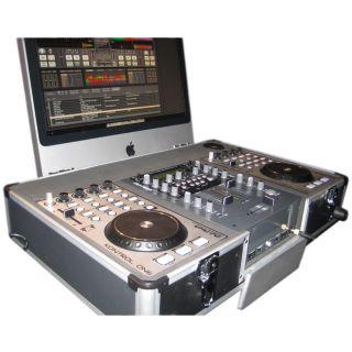3-DJ TECH Hybrid 202 Compac