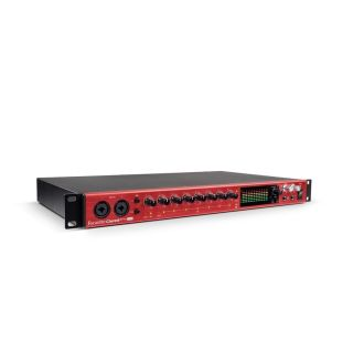 3 Focusrite - Clarett 8 Pre USB