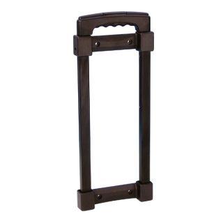 0 Adam Hall Hardware 34703 - Maniglia Estendibile 1 Allungamento lunghezza 445 - 745 mm