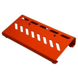 GATOR GPB LAK OR - Pedaliera Arancione in Alluminio Small_1