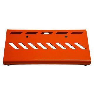GATOR GPB LAK OR - Pedaliera Arancione in Alluminio Small_2