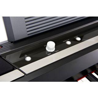 4-KORG SP170S BK - PIANOFOR