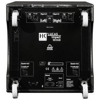 4-HK AUDIO LUCAS IMPACT