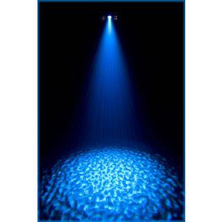 4-CHAUVET ABISS LED - Effet