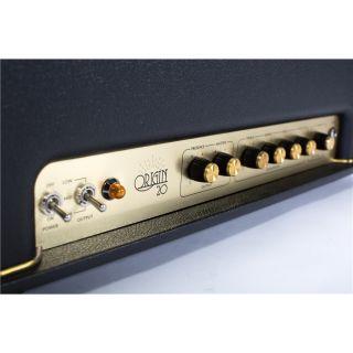 4 Marshall - Origin20H Testata 20 Watt