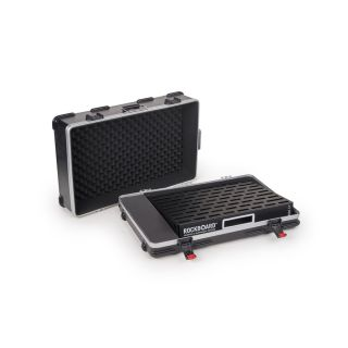 4 Rockboard - RBO ABS CASE 5.2 CIN Custodia in ABS per Pedalboard Cinque 5.2